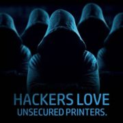 Hackers Loves Office Printers