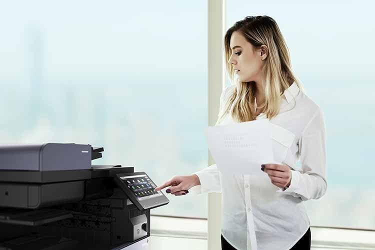 Buy photocopiers Sunshine Coast