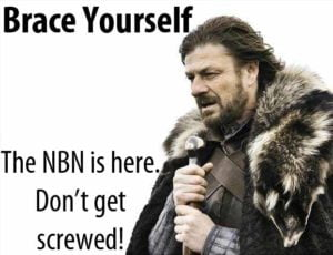 NBN Is Here